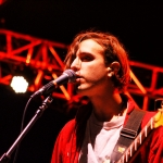 Beach Fossils live photos
