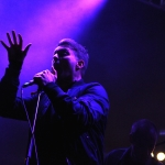 Cold War Kids live photos