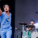 Outside Lands 2017 – Day 3 - Young The Giant