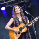 Brandi Carlile at Outside Lands Music Festival