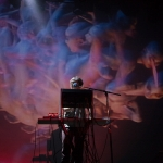 Panda Bear, Peaking Lights Photos at The Fillmore by Michelle Borreggine