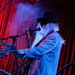 Bob Villain at Bootleg Theater