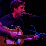 Matt Kivel at Bootleg Theater