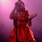 Maraschino at Fonda Theatre -- Photo by David Fisch