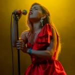 Maraschino at Fonda Theatre -- Photo by David Fisch