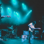 Real Estate at Teragram Ballroom