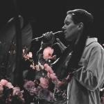 Rhye at Orpheum Theatre -- Photo: Jessica Rubio
