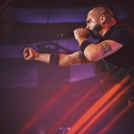 Killswitch Engage at The Hollywood Palladium Photos by ceethreedom