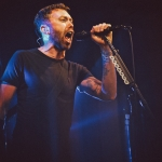 Rise Against at The Hollywood Palladium Photos by ceethreedom