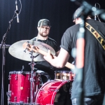 Royal Blood at The Roxy. Photo by Tamea Agle