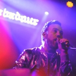 Rogue Wave at the Troubadour by Steven Ward
