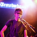 Nyles Landon at the Troubadour by Steven Ward