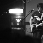 Ryan Adams photos by Wes Marsala
