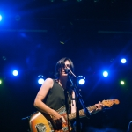 Sharon Van Etten at El Rey Theatre Photos by Michelle Borreggine