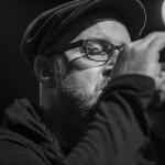 Haujobb photos by Wes Marsala