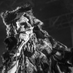 Skinny Puppy photos by Wes Marsala