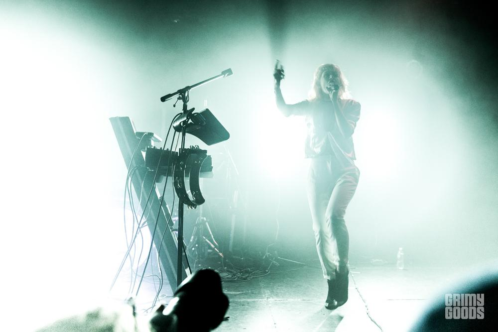 Smoke Season at The Echoplex -- Photo: Wes Marsala