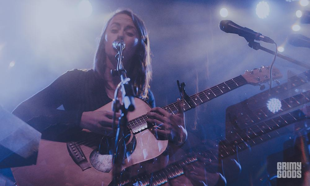 Gordi at The Regent -- Photo: Jessica Rubio