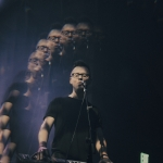 Son Lux at The Regent -- Photo: Jessica Rubio