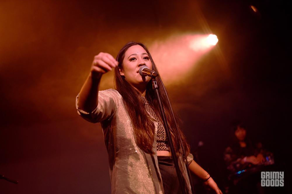 Olivia Braga