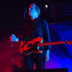 Spoon at The Hollywood Cemetery Forever- 8/8/2014