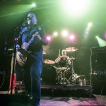 Stiff Little Fingers at The El Rey. Photos by Tamea