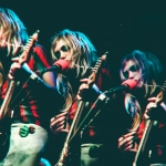 Sunflower Bean at Constellation Room