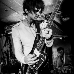 Dead Leaf Echo, The Satellite, photo by Wes Marsala