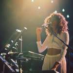 Akua at The Fonda Theatre Photos by ceethreedom