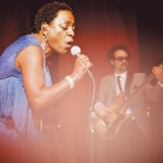 Sharon Jones and The Dap Kings at The Greek Photos by ceethreedom