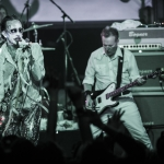 The Adicts photos by Wes Marsala
