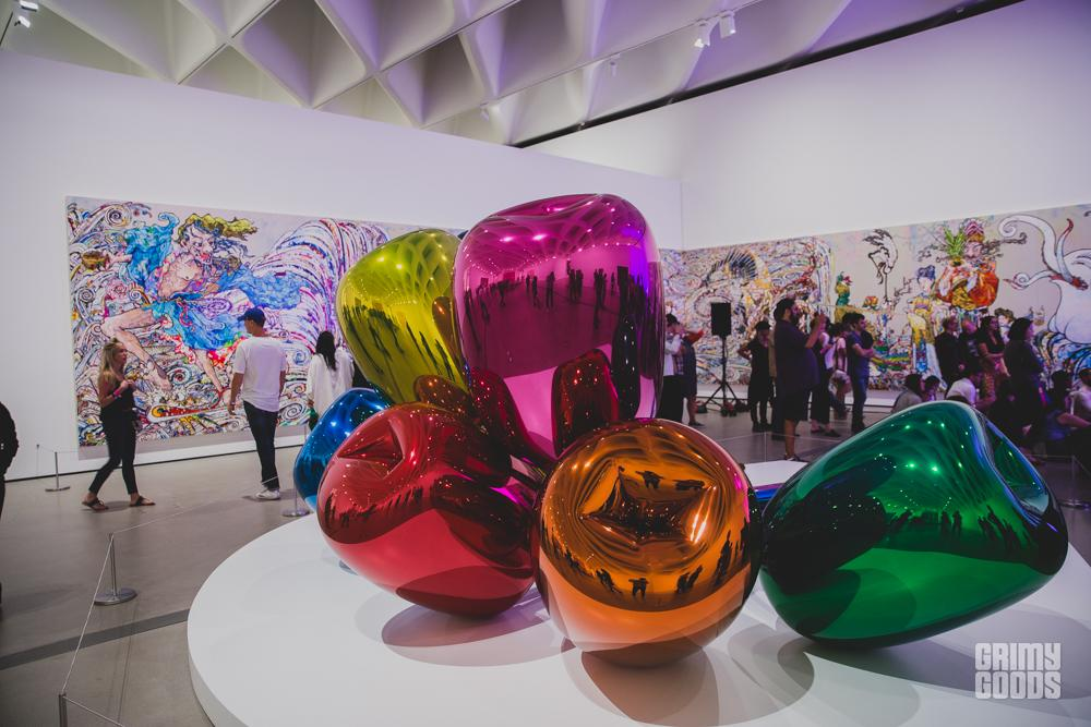 Summer Happenings at The Broad