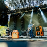 Mogwai at Daydream Festival photo by ZB IMAGES