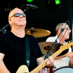 The Pixies at Daydream Festival photo by ZB IMAGES