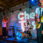 Cheap Tissue at House of Machines Photo by ZB Images