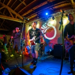 The Dickies at House of Machines Photo by ZB Images