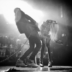 The Kills at The El Rey Photos by ceethreedom