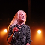 The Kills at The Glass House by Steven Ward