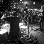 The Picture Books, The Echo, photo by Wes Marsala
