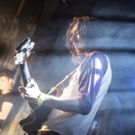 The Preatures at The Echo. photo by Tamea Agle