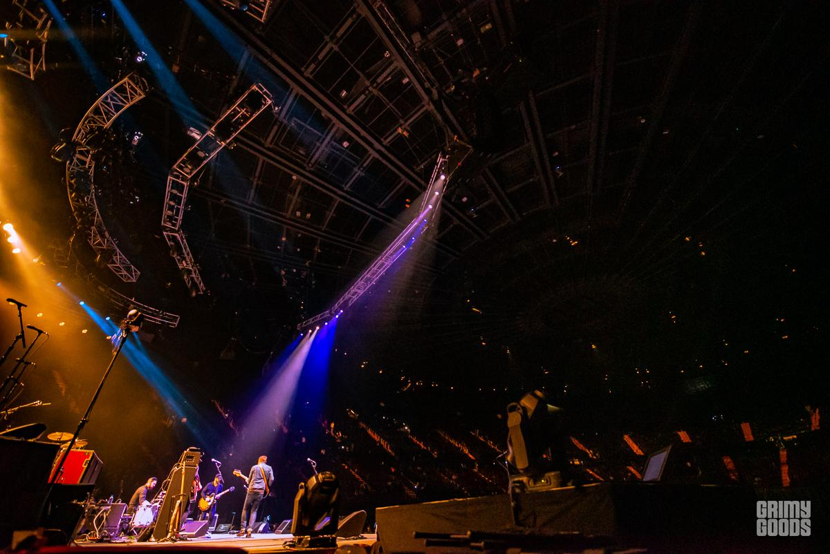 The Record Company at The Forum - Photo by ZB Images