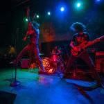 The Schizophonics at The Hi Hat