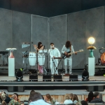 Toro y Moi at the Hollywood Bowl - Photos by Kirby Gladstein