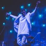 Gallant live photos