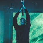 Vince Staples at Observatory Santa Ana -- Photo by Andrew Gomez