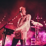 Walk the Moon at the Hollywood Palladium by Steven Ward