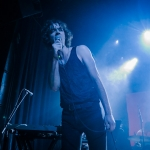 Warbly Jets at the Echo--Photos By ZB Images