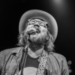 Wilco, The Greek Theater, photo by Wes Marsala