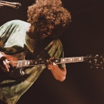 Wolfmother and Zig Zags at the Echoplex 5/27/14