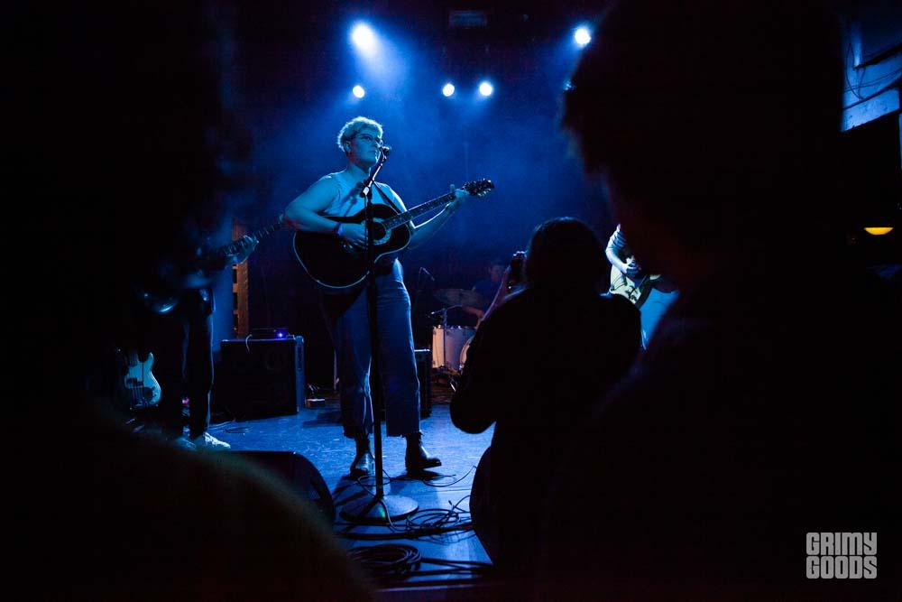 Bella Porter at The Echo -- Photo: John Furth